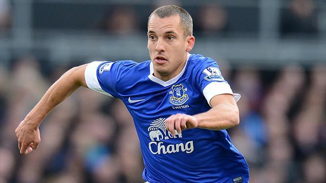 Premier League - Everton now equal with Reds - Osman