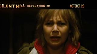 Silent Hill: Revelation 3D (TV Spot)