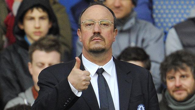 Premier League - Managers: Benitez praises Chelsea atmosphere