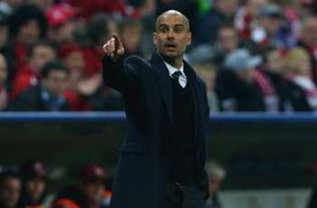 Pep Guardiola: Bayern Munich dominated defensive Arsenal