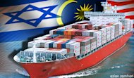 NGO: Evidence shows Israeli ships at Port Klang
