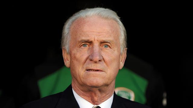 Football - Trapattoni backs spirit over flair