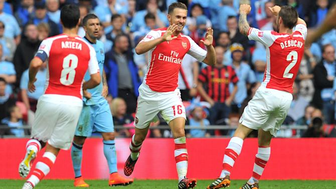 Premier League - Arsenal must be more streetwise, says Ramsey