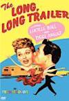 Poster of The Long, Long Trailer