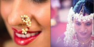 Jewellery Essentials of a Maharashtrian Bride