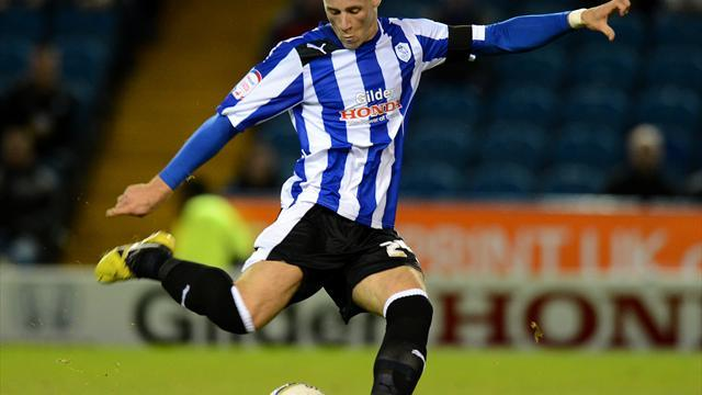 Championship - Barkley ends Sheffield Wednesday loan