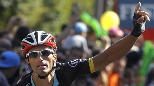 Vuelta a España - Bennati denies Swift in Vuelta stage 18