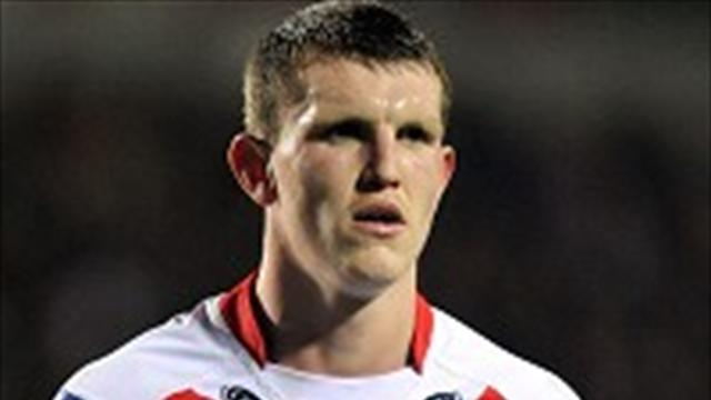 Rugby League - Gaskell joins Salford on loan