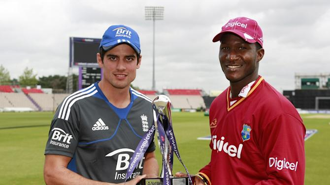 Darren Sammy felt belief played a big part in the West Indies' World Twenty20 triumph