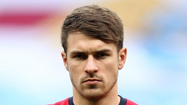 Premier League - Ramsey back in Arsenal squad