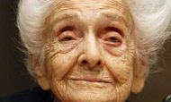 Nobel Prize Laureate Montalcini Dies At 103