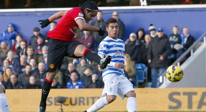 Video: Queens Park Rangers vs Manchester United