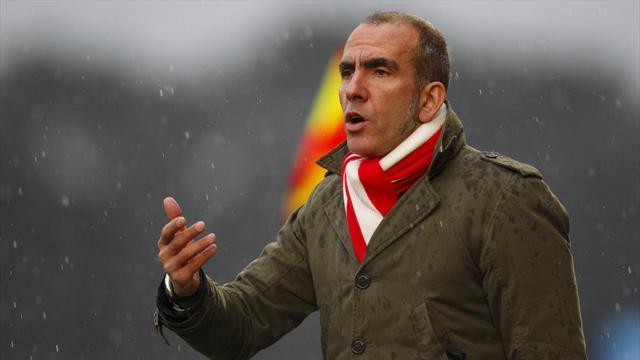 Premier League - Reading 'to appoint Di Canio as manager'