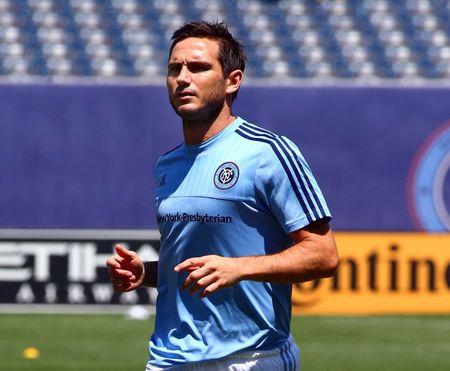 MLS: Montreal Impact at New York City FC