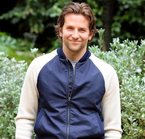 Bradley Cooper Wants to Play Lance Armstrong in Biopic