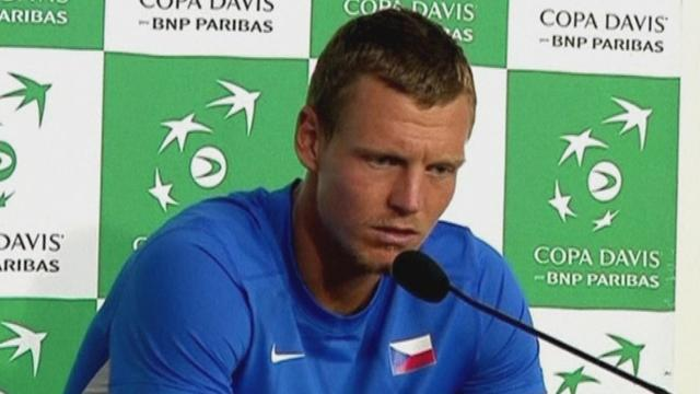 Berdych delight at final progress