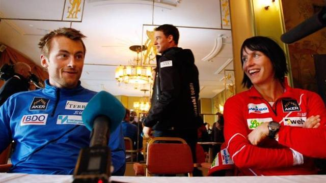 Cross-Country Skiing - Northug out, Bjoergen returns in France