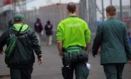 G4S Loses Yorkshire Prison Contract