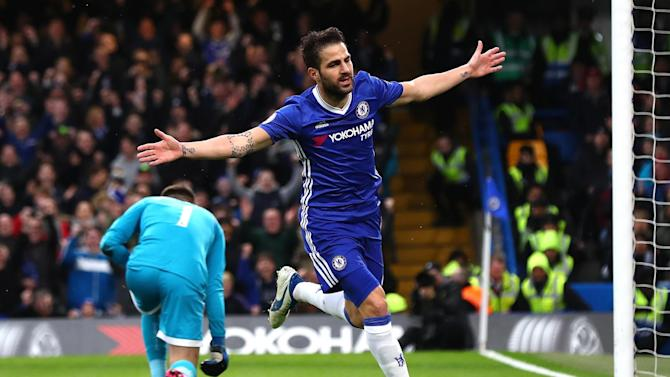 Match of the Day running order: Chelsea first up as Watford and West Ham drama takes last billing