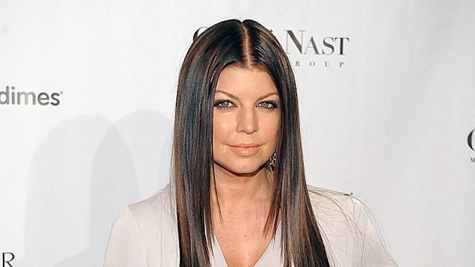 Fergie March Of Dimes