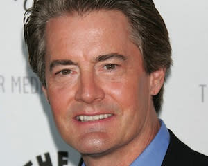 Exclusive: Kyle MacLachlan Joins NBC's J.J. Abrams-Produced Drama Pilot Believe