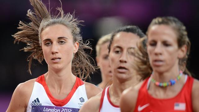 Athletics - Injury-free Dobriskey confident for 2013