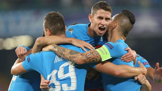 Maurizio Sarri Hails Napoli's Champions League Atmosphere as 'Extraordinary'