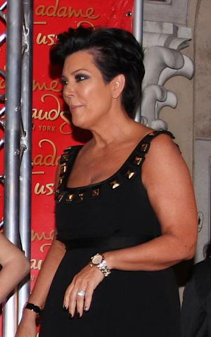 Kris Jenner's New Breast Implants: Public Health Message or Bid for Attention?