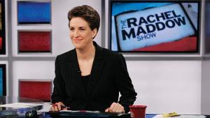 Local Fox Anchor Suspended For Homophobic Comment About Rachel Maddow (Report)