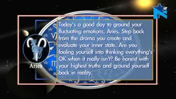 Your Daily Horoscope - 21th February