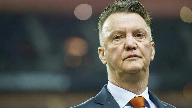Premier League - Paper Round: Van Gaal eyes Arsenal despite United, Spurs talk