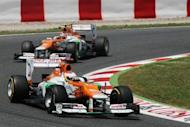 The Indian F1 team Sahara Force India looks forward to round six of the season, the Monaco Grand Prix. The team principal Dr Vijay Mallya