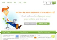 14 Usability Testing Tools Matrix and Comprehensive Reviews image TryMyUI