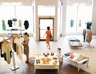 How Can Workforce Management Positively Impact Retail Customer Service? image Generic Store Floor Ceridian 300x232