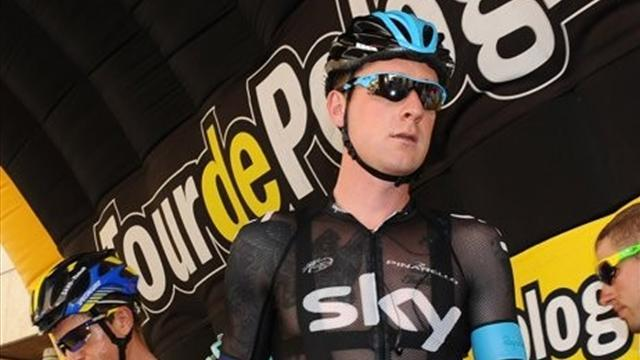 Cycling - Committed Wiggins satisfied with time trial victory at Tour of Britain