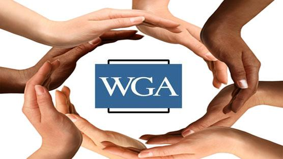 TV Writing Remains a White Man's World, WGA Study Finds