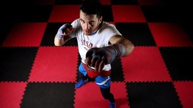 Boxing - Cleverly to face Sean Corbin on May 17