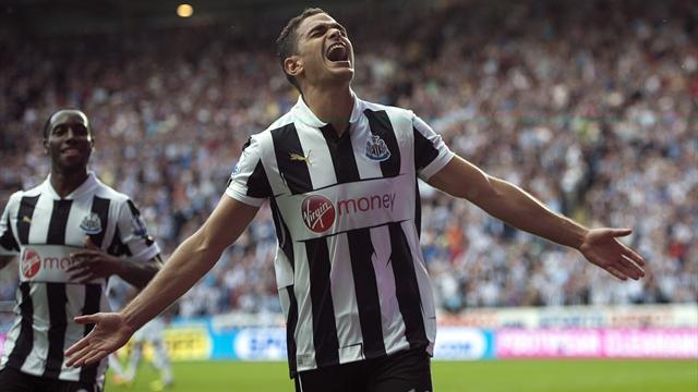 Premier League - Ben Arfa: PSG my childood dream