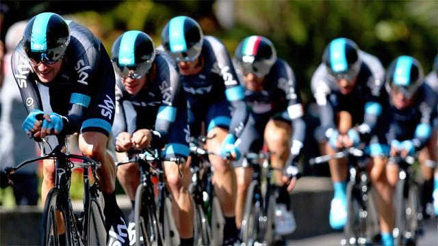 Tour de France - Sponsors rewarded for keeping faith in road racing