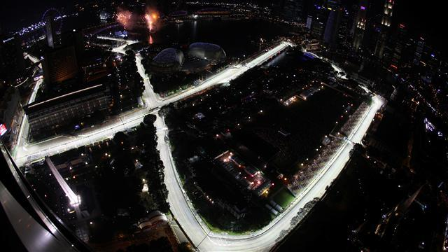 Singapore extends deal until 2017