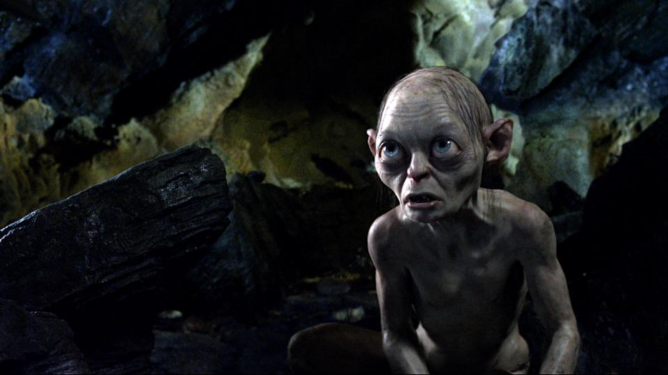 'The Hobbit: An Unexpected Journey' Blu-Ray Clip