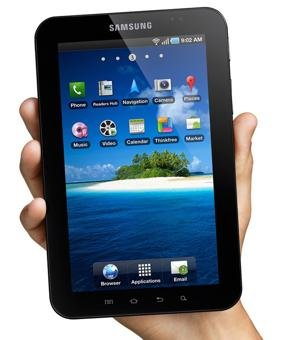 shop tablet iPad android tips shopping