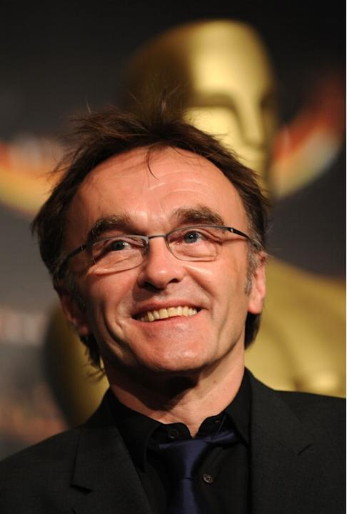 Danny Boyle, DiCaprio named in Steve Jobs reshuffle