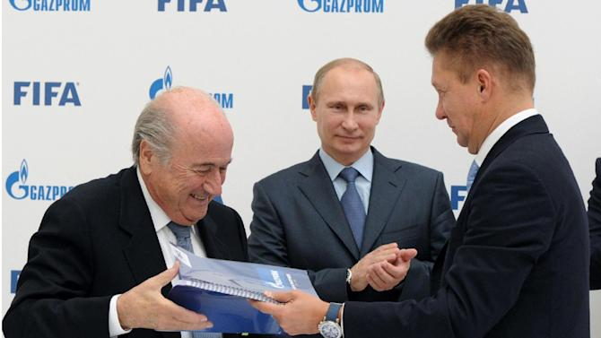 Australia warns FIFA over World Cup date switch