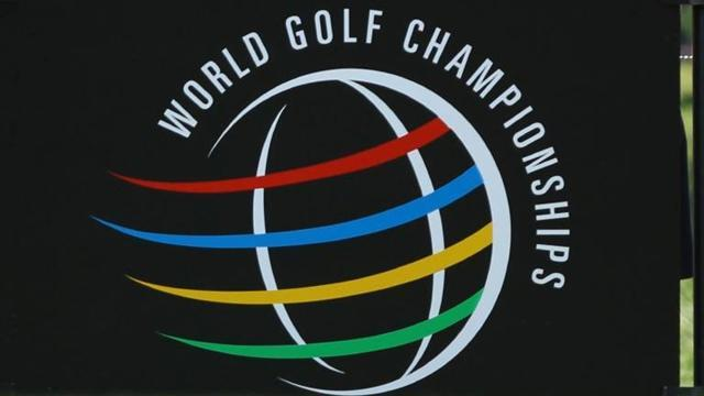 Golf - China event elevated to full WGC status