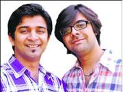 Music director duo Sachin-Jigar rising high!