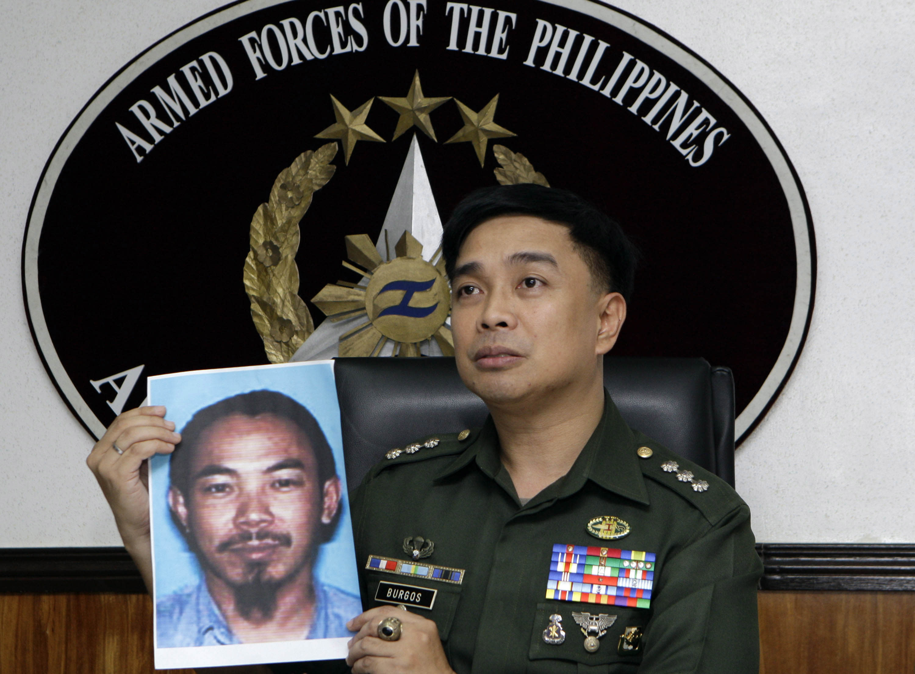 Is he dead? Philippines awaits answer of costly terror raid