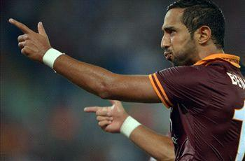 Roma - Inter Preview: Giallorossi on the march