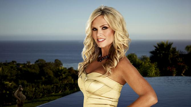 """Tamra Barney stars in Season 6 of """"The Real Housewives of Orange County."""""""
