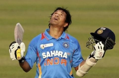 Cricket: Tendulkar announces retirement